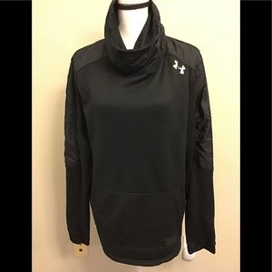Under Armour Hoodless Pullover Sweater